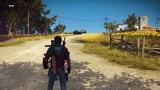 z�ber z hry Just Cause 3