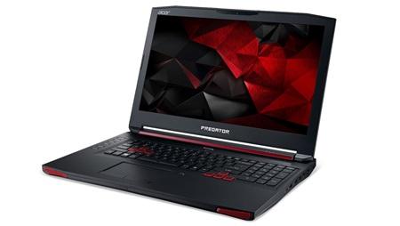 Aký herný notebook kúpiť nad 1000 eur?