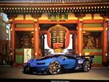 Na internet uniklo nieko�ko produk�n�ch obr�zkov z Gran Turismo Sport