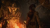 záber z hry Rise of the Tomb Raider