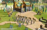 záber z hry Age of Empires World Domination