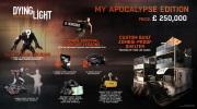 Dying Light pon�ka �peci�lnu ed�ciu za 250 tis�c libier,  je v nej aj dom