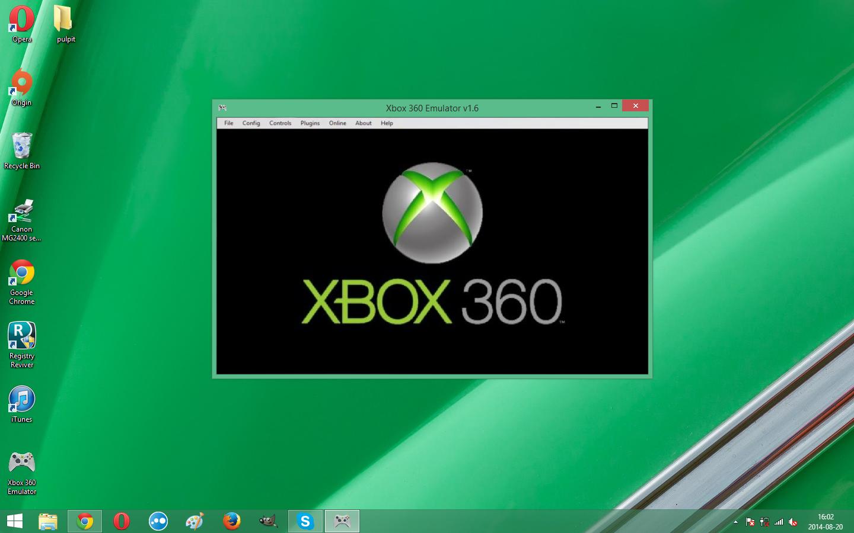 xbox 360 gamepad emulator windows 10
