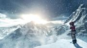 Nov� Lara Croft sa za�pin�, zamo�� a bude sa trias� od zimy