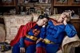 Superhrdinovia na d�chodku