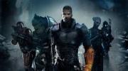 Mass Effect 4 pon�kne neuverite�ne detailn� postavy