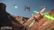 Prv� z�bery, trailer a inform�cie zo Star Wars Battlefront