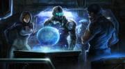 Detaily Mass Effectu 4 leaknut� cez dotazn�k