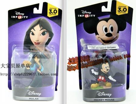 Svet Disney Infinity sa opäť rozrastie
