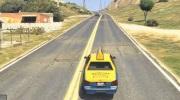 Otestujte schopnosti taxik�rov v GTA V