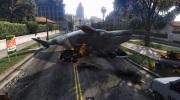 Ve�ryba terorizuje Los Santos v GTA V