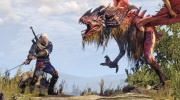 Hist�ria The Witcher s�rie