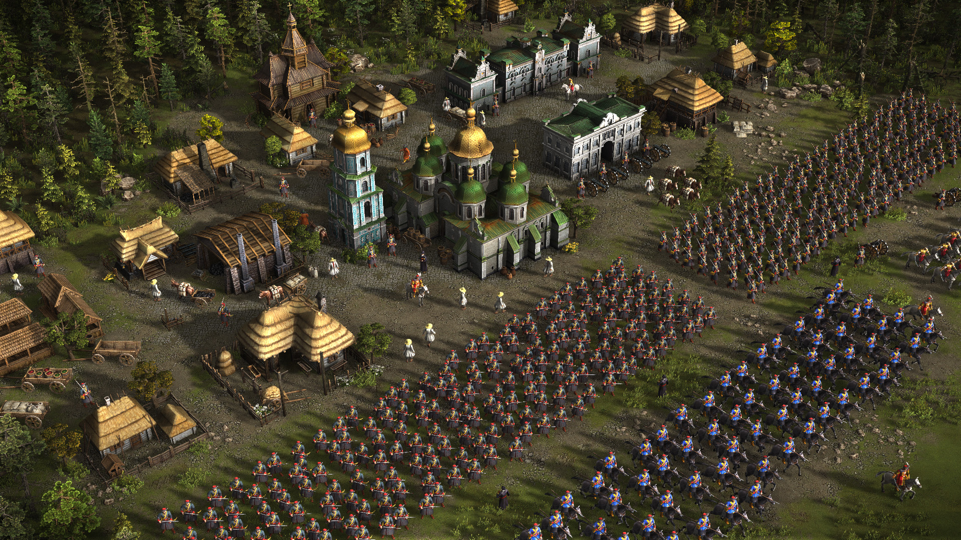 Image result for cossacks 3