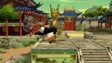 záber z hry Kung Fu Panda: Showdown of Legendary Legends