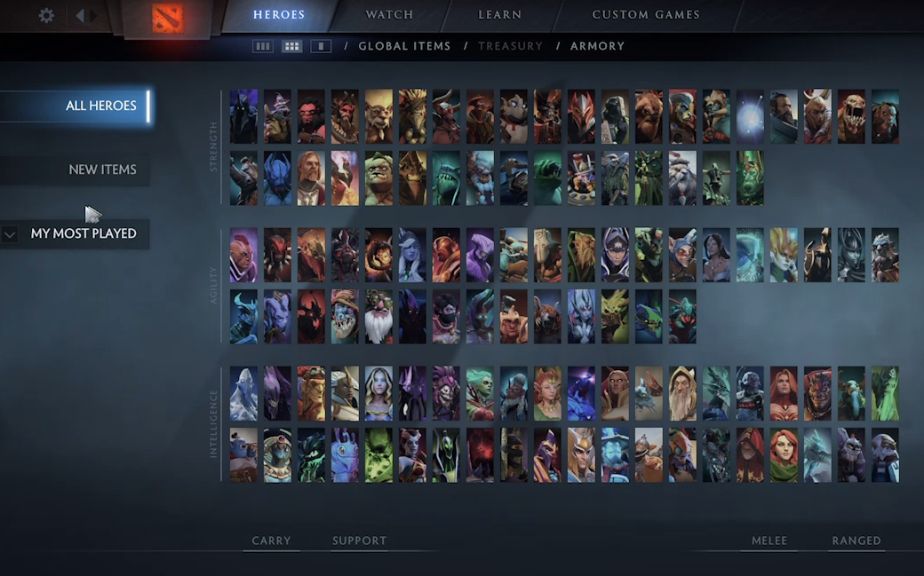ranked matchmaking dota 2 reborn On november 22nd, dota 2 replaced the game's permanent mmr system with seasonal ranked matchmaking did valve make the right choice.