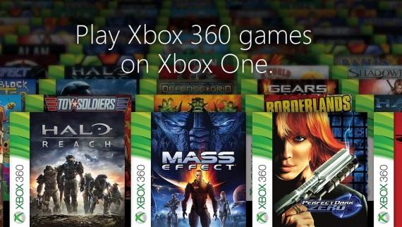 Ako funguje spätná kompatibilita na Xbox One?