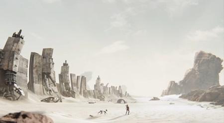 Inafune poodhalil viac zo svojej Xbox One hry ReCore