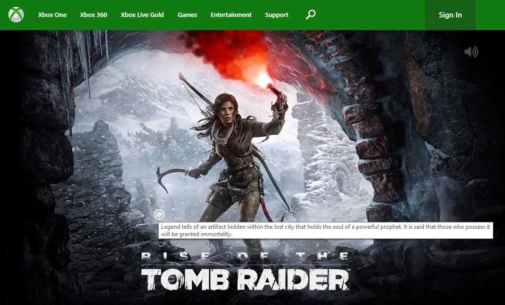 Rise Of The Tomb Raider Торрент Механики