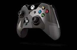 Microsoft predstavil 1TB Xbox One verziu a wireless adaptér pre gamepad na PC