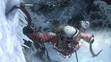 z�ber z hry Rise of the Tomb Raider