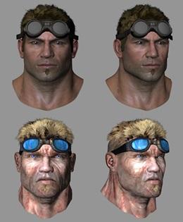 Gears of War 4 ukazuje svoje postavy