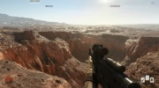 Star Wars Battlefront alpha v 4K rozl�en�