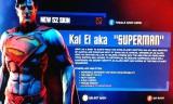 Pracuje Warner Bros. Montreal na Superman hre v otvorenom svete?