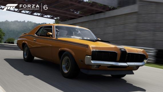 Forza Motorsport 6 ukazuje ďalšie autá