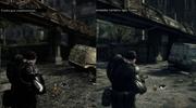 Porovnanie p�vodnej a vylep�enej verzie Gears of War
