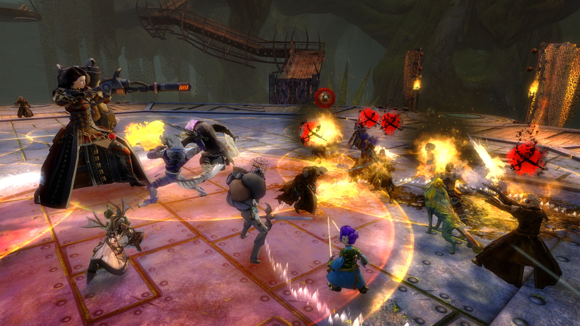 free guild wars - photo #46