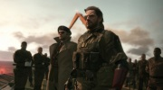 PC verzia Metal Gear Solid V: The Phantom Pain m� na disku iba in�tal�tor Steamu