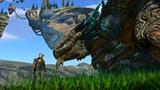Obrázky, nové informácie a dlhšia ukážka hrateľnosti zo Scalebound