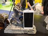 Na CES 2016 sa predviedlo mobiln� pr�slu�enstvo vo Warcraft preveden�