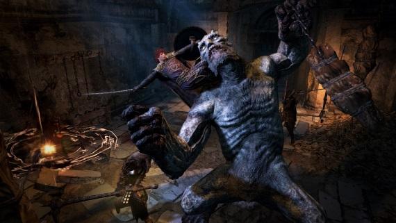 Takmer hodina z PC verzie Dragon's Dogma: Dark Arisen
