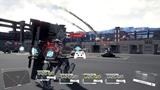 Bojové stroje v hre Dual Gear sa predstavujú