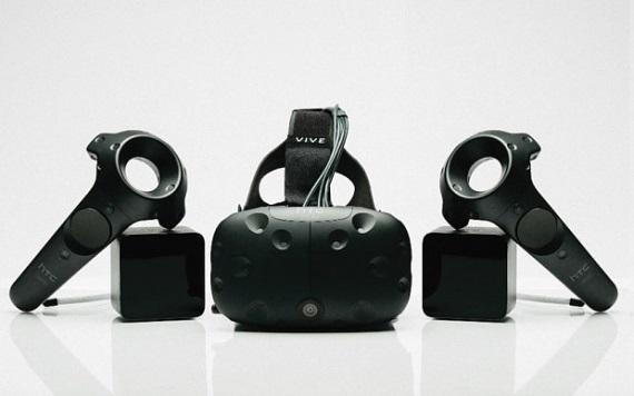 Predobjednávky HTC Vive budú spustené od 29. februára