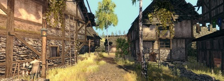 Beta test Life is Feudal napl�novan� na marec, crafting m��ete vysk�a� u� dnes