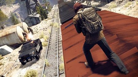 10 noviniek, ktor� prinesie The Getaway expanzia do Battlefield Hardline