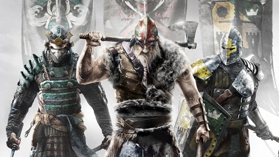 For Honor bude ma� aj singleplayer kampa�