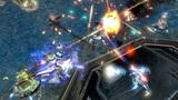 Výbušný Excubitor bude vo vesmíre ničiť nepriateľov a stavať obranné veže