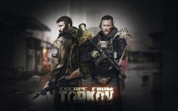 Novinky ohľadom online titulu Escape from Tarkov