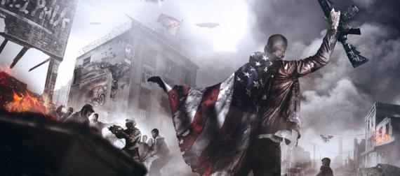Homefront: The Revolution ukazuje odboj v �ltej z�ne, beta je pl�novan� vo febru�ri