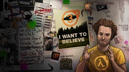 Nový anonymný únik informácií o Half-Life 3