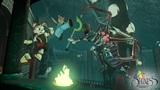 Shiness predstavuje piatich hlavn�ch hrdinov
