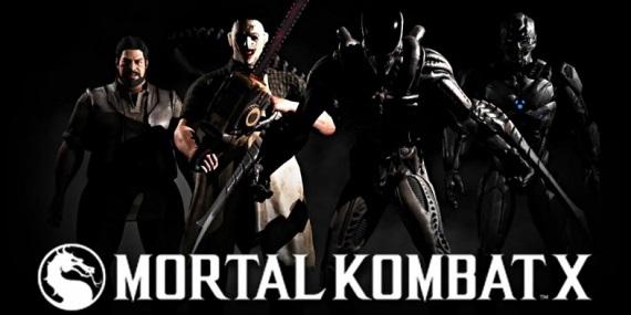 Kombat Pack 2 pre Mortal Kombat predstavený v novom traileri, Goro sa opäť vracia