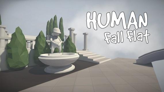Aké hádanky si pre vás pripravili sny v Human: Fall Flat?