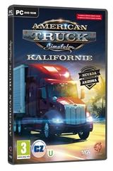 American Truck Simulator príde vo februári s českými titulkami
