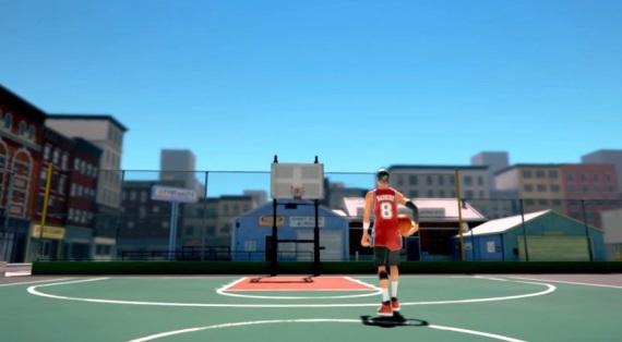 Basketbal sa po rokoch vracia do ul�c v 3on3 FreeStyle
