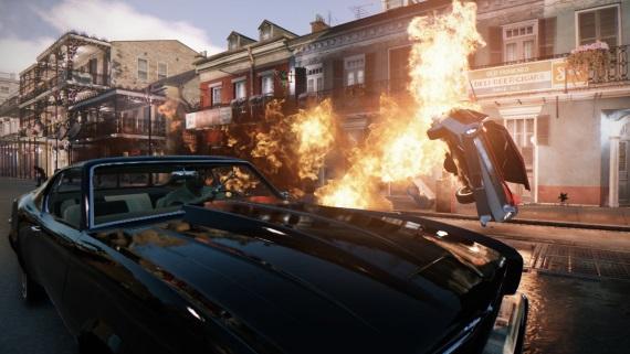 Vývojári Mafia 3: Vytvorili sme hru, ktorá sa dokáže postaviť tým najlepším