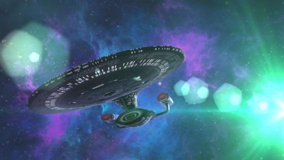 Do�kali sme sa novej taktickej Star Trek hry, av�ak len na mobily